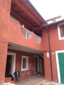 Indipendente abitazione in  Pizzoli