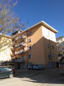 Rif. A080 Appartamento zona Santa Barbara