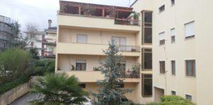 Rif.V079 Appartamento Colle di Pretara L'Aquila