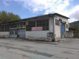 RIF. V082  Centralissimo Locale Commerciale L'Aquila