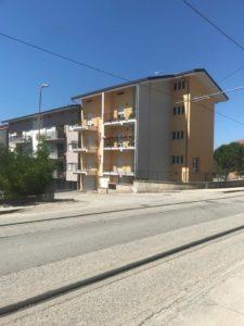 RIF. V092 Appartamento nuova costruzione   Via Amiternum L'Aquila  VERO AFFARE