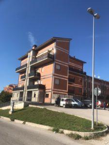 RIF. A098  Appartamento via G. Di Vincenzo L'Aquila
