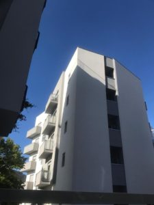 RIF. V099 Appartamento nuova costruzione zona ponte belvedere L'Aquila
