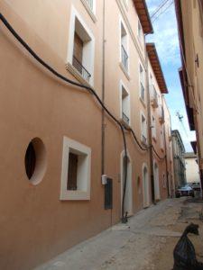 RIF. A026 Appartamento centro storico L'Aquila