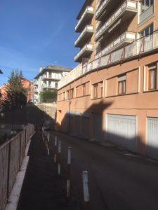 Appartamento zona via Strinella