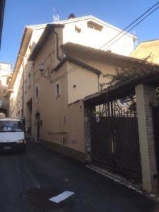RIF. V088 Indipendente casa  villa comunale L'Aquila
