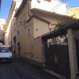 Indipendente casa  villa comunale L'Aquila