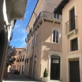Appartamento centro storico L'Aquila
