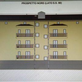 Nuovo appartamento prima periferia L'Aquila