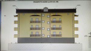 Nuovo appartamento prima periferia L'Aquila SS80 vicinanze casello A24 Ovest