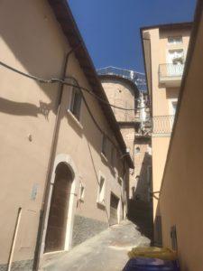 Pied-à-terre Centro storico l'Aquila