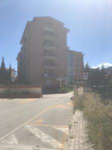 Appartamento zona Sant'Antonio Pile