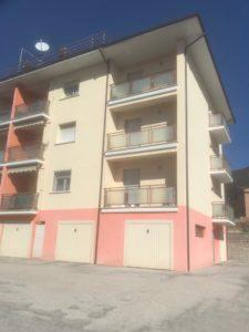 Appartamento zona Pettino