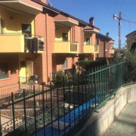 Villetta a schiera Pianola